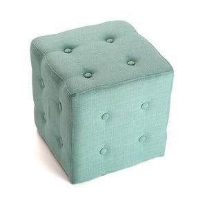 Puf Cube Green