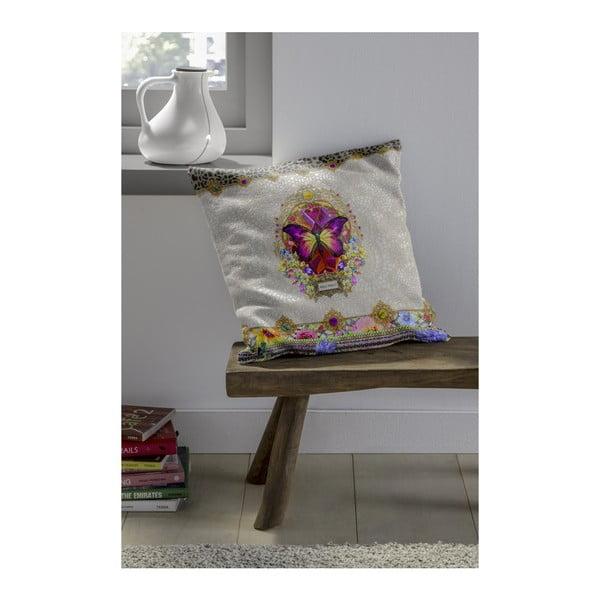 Obliečka na vankúš Melli Mello Layla, 50x50cm