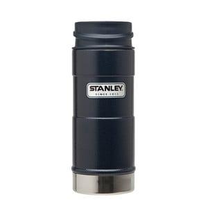Modrý termohrnček Stanley Classic, 350ml
