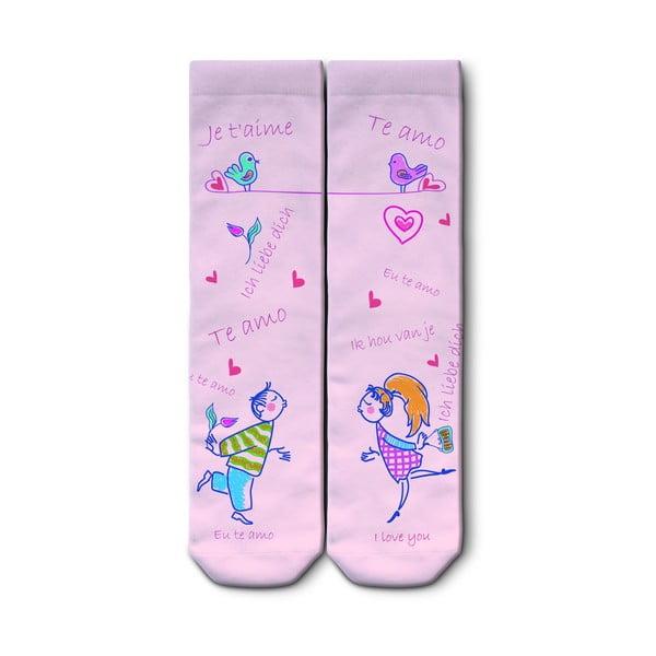 Dámske ponožky Lansing