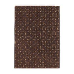 Vlnený koberec Claire, 170x240 cm