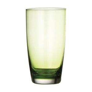 Vysoký pohár Verde