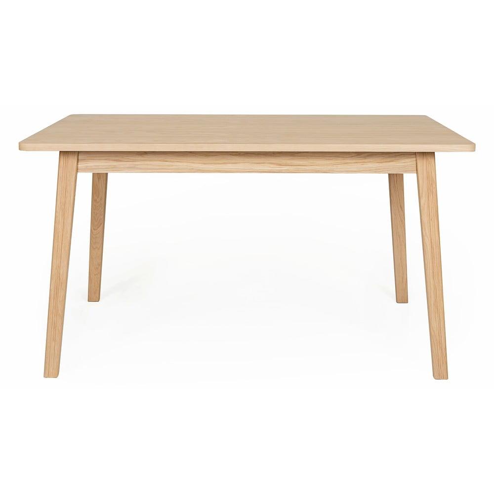 Jedálenský stôl Woodman Skagen, 140 x 90 cm