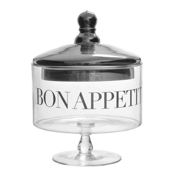 Dóza Appetit, 20x21 cm