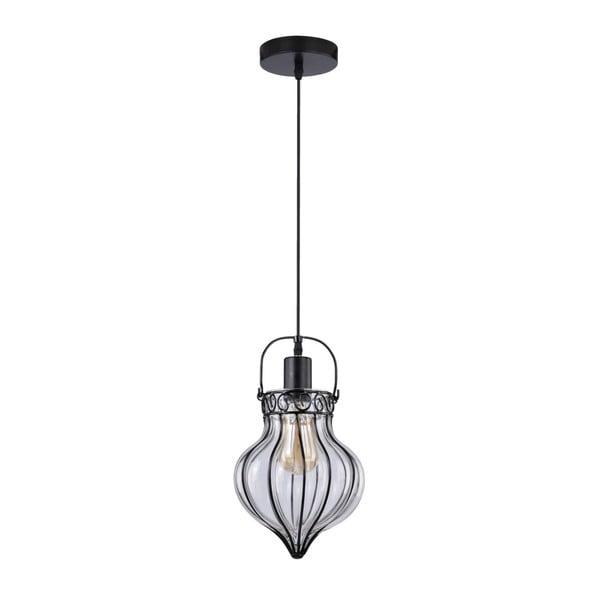 Svetlo Candellux Lighting Snitch 18, čierne
