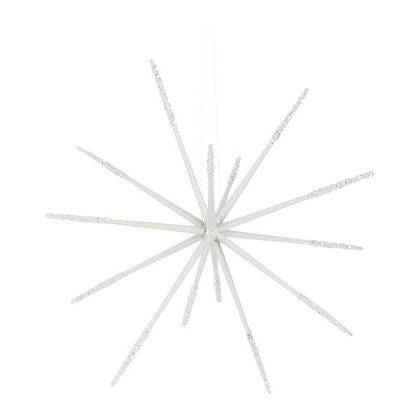 Plastová ozdoba Meteor, 36 cm