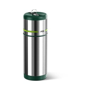 Termofľaša Mobility Green/Light Green, 350 ml