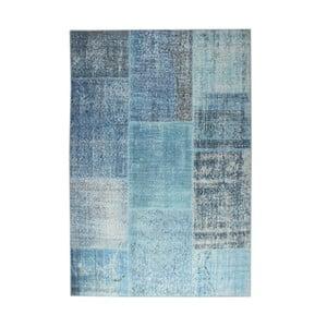 Koberec Kaldirim Blue, 155x230 cm
