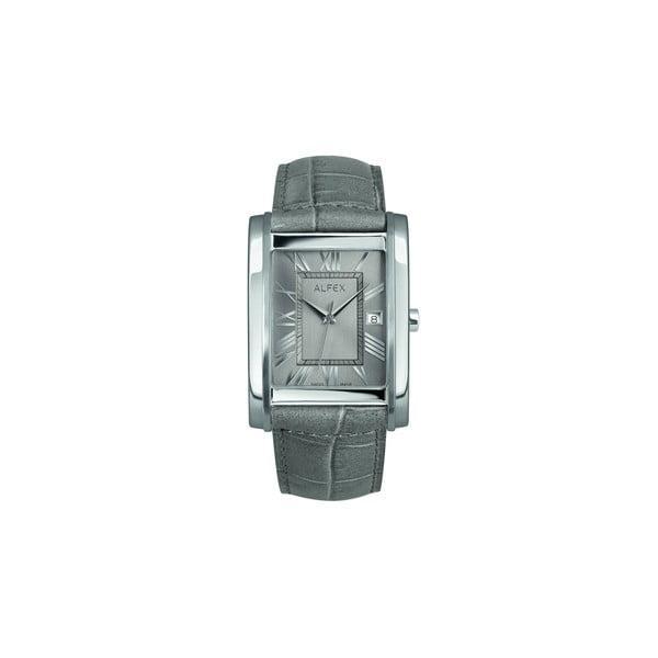 Pánske hodinky Alfex 56678 Mettalic/Grey