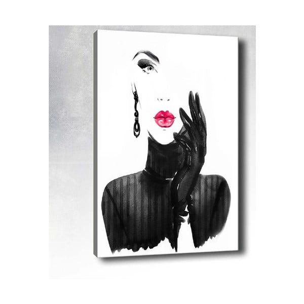 Obraz Tablo Center Vera, 50 × 70 cm