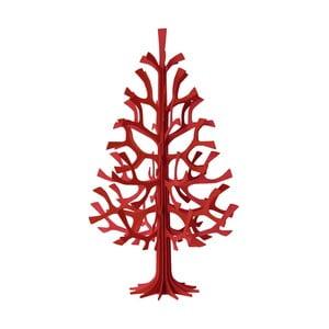 Skladacia dekorácia Lovi Spruce Bright Red, 30 cm