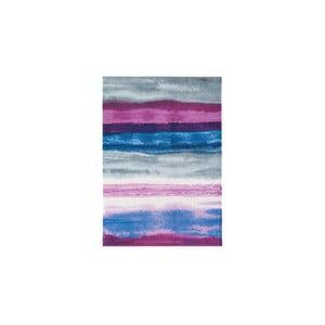 Koberec Boca Oslo Stripe Berry, 120x170 cm