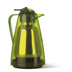 Termo kanvica Salsa Green, 1000 ml