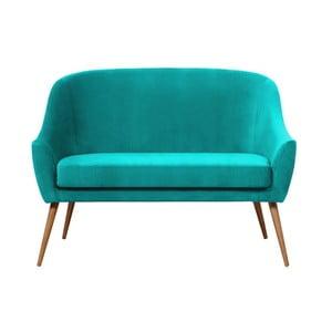 Sofa Herman Turquoise