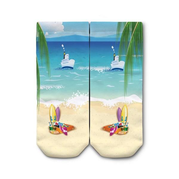 Dámske ponožky Allen