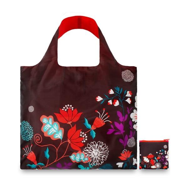 Skladacia nákupná taška Bird