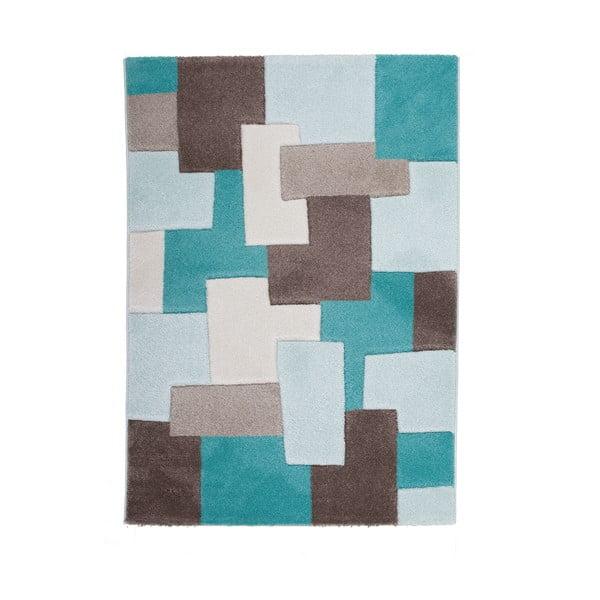 Koberec Nino 661 Blue, 80x150 cm