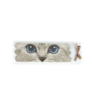 Sada pilníkov Silver Kitty