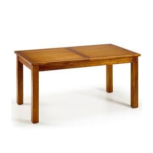 Rozkladací jedálenský stôl z dreva Mindi Moycor Flash