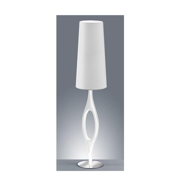Stojacia lampa Lifestyle, biela