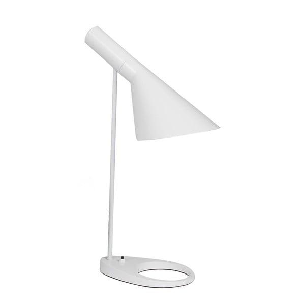 Stolová lampa Jacobsen White
