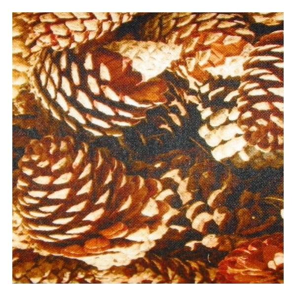 Vankúš Wood Picones 23x90 cm