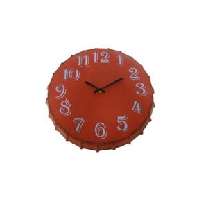Nástenné hodiny Cola