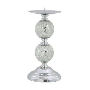 Svietnik CIMC Mosaic Silver, 82 cm