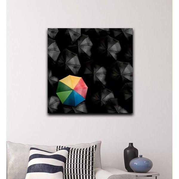 Obraz Jeden z mnohých, 60x60 cm