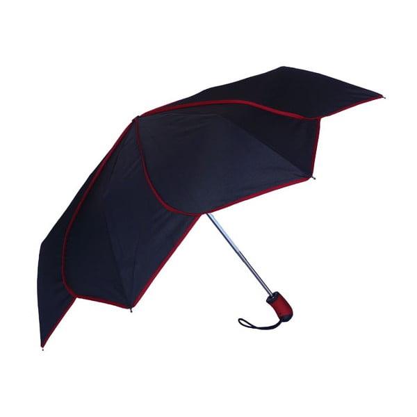Dáždnik Pierre Cardin Noir, 95 cm