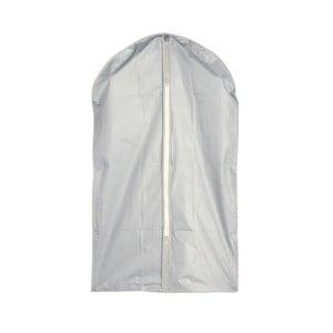 Sivý ochranný obal na oblek Premier Housewares