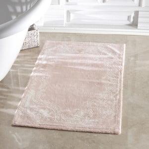 Kúpeľňová predložka Lucy Powder, 40x60 cm