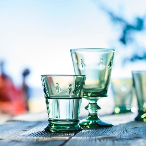Sklenený pohár La Rochère Abeille, 200 ml