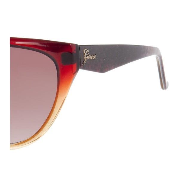 Dámske slnečné okuliare Guess GU7191-BU34