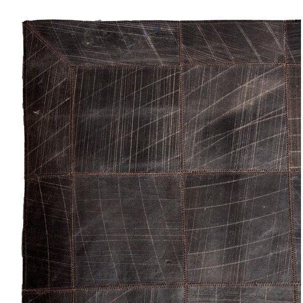 Koberec Antica Black Gold, 170x240 cm