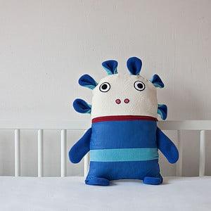 Pyžamožrút, tmavo modrý, malý