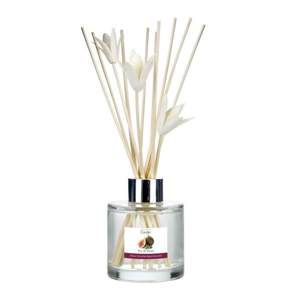 Aromatický difuzér s vôňou fíg Copenhagen Candles, 100 ml
