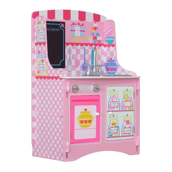 Detská kuchyňa Patisserie