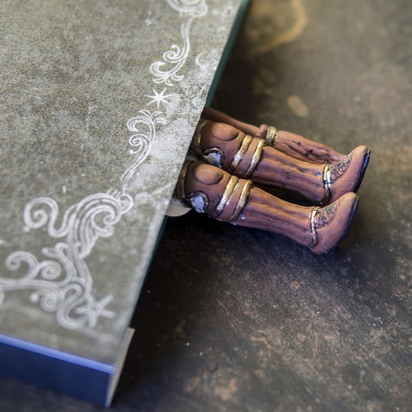 Záložka Creative Gifts Quidditch