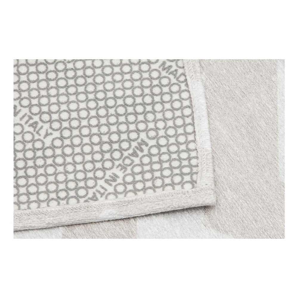 Vysokoodolný koberec Webtappeti Natale Norvegese, 60×110 cm Sviatočná atmosféra začína v kuchyni.