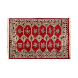 Ručne viazaný koberec Kashmir 146, 184x122 cm