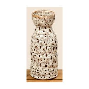 Porcelánová váza Boltze Telsa, 21 cm