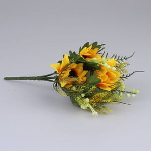 Umelá slnečnica Dakls
