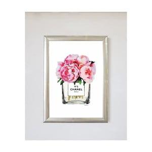 Obraz Piacenza Art Flower Power, 30 × 20 cm