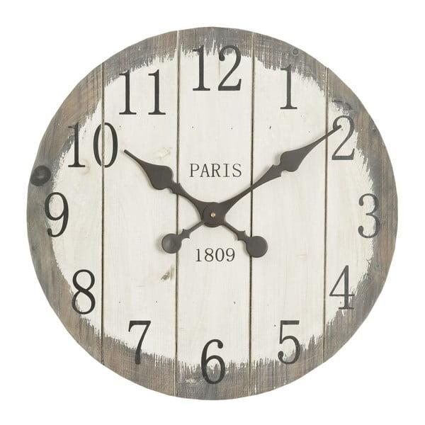 Nástenné hodiny Country Time, 50 cm