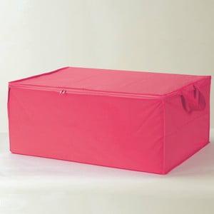 Textilný box Compactor Garment Hot Pink
