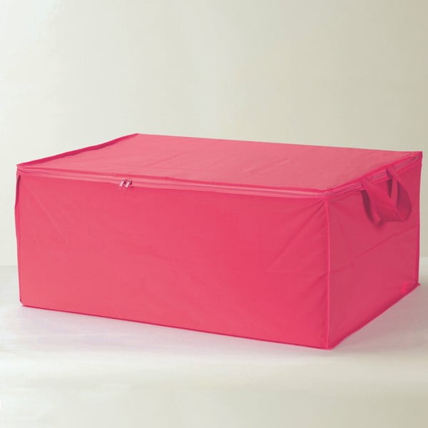 Textilný box Compactor Garment Hot Pink