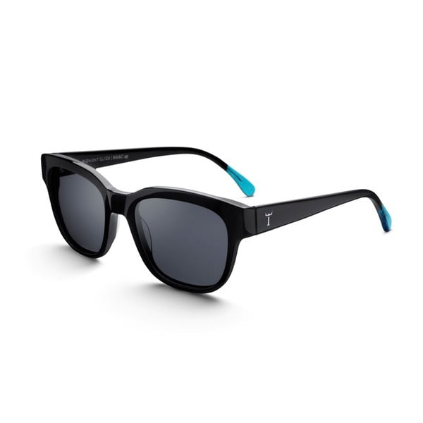 Slnečné okuliare Triwa Midnight Clyde