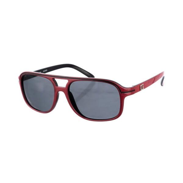 Detské slnečné okuliare Guess 209 Red Black