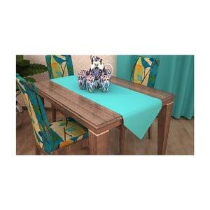 Behúň Turquoise, 45x175 cm
